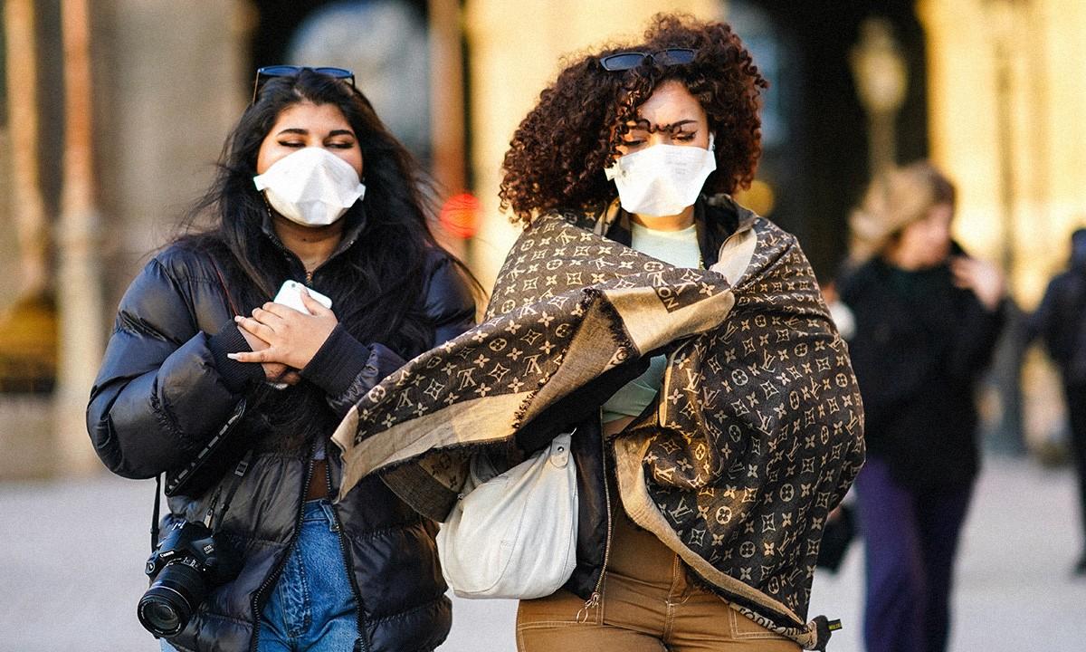 Coronavirus and the Fashion industry