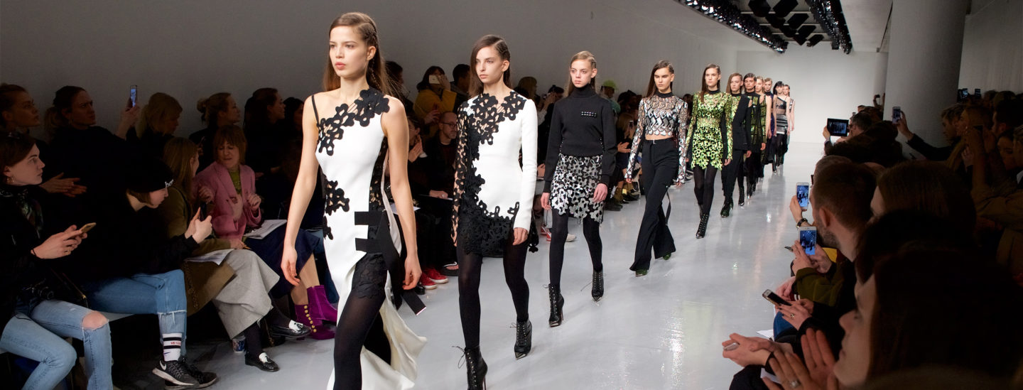 LFW goes online AND gender-neutral?!