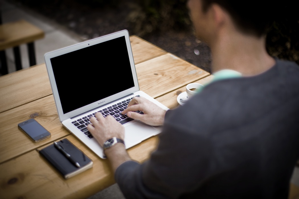 A shift to online working