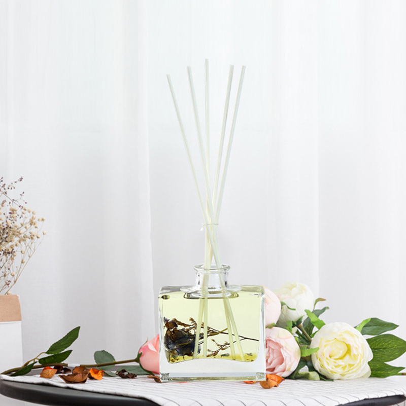 Fragrance Therapy